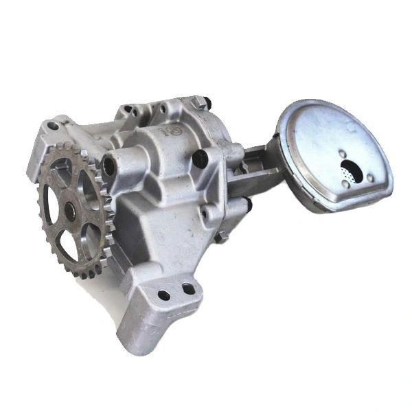 OIL PUMP TORO GROUNDSMASTER 3000D PEUGEOT TUD5 ENGINE