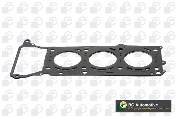 HEAD GASKET (POSITION: LH) MERCEDES SPRINTER 3.0L V6