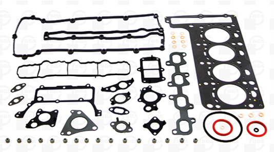 HEAD GASKET SET MERCEDES SPRINTER 2.1L OM651 ENGINE