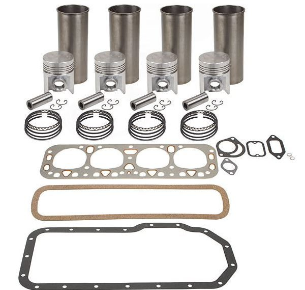 INFRAME KIT PERKINS 4.236 AFTER U106654N ENGINE