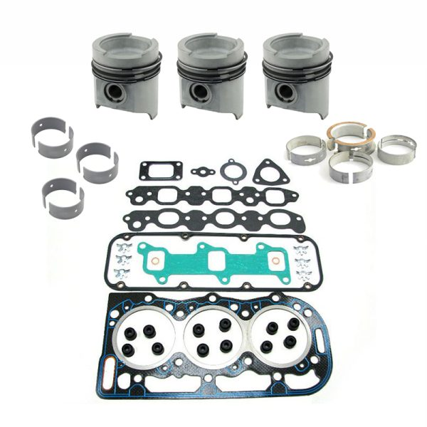 INFRAME KIT FORD NEW HOLLAND 192 ENGINE