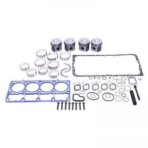 OVERHAUL KIT PERKINS 704-30 AND CAT 3034 ENGINES