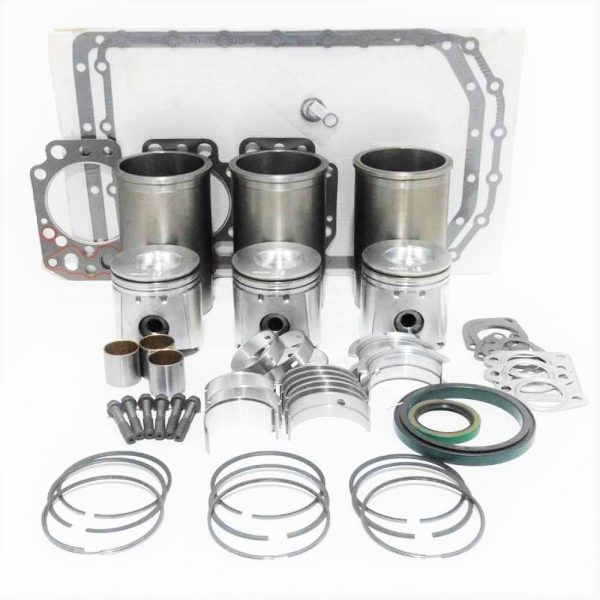 OVERHAUL KIT STD. YANMAR 3TNV88 ENGINE